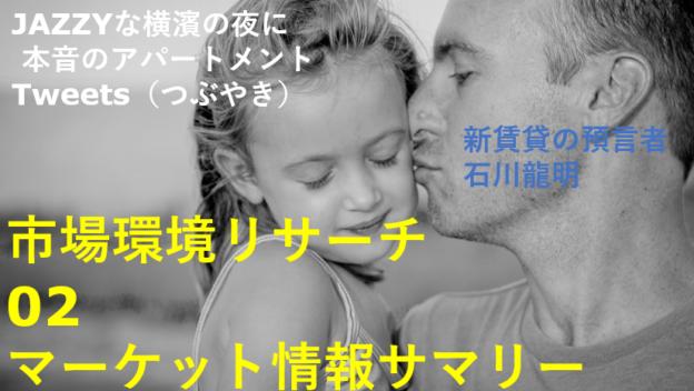005サムネールJAZZYな横濱の夜に 本音のアパートメントTweets